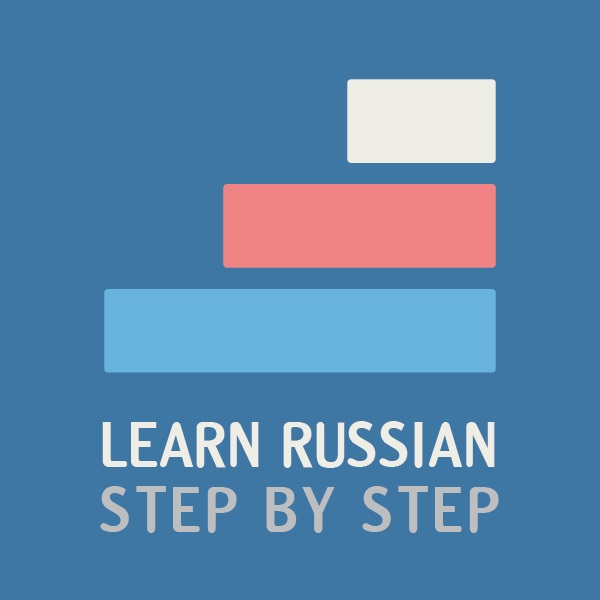 Learn Russian Step by Step