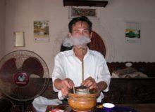 Курить бамбук