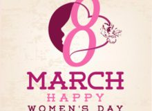 How to Celebrate International Women's Day on March 8th